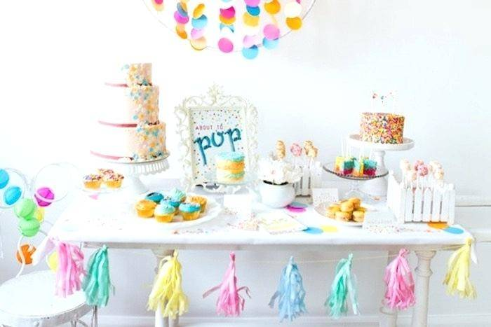 Baby showers are a fun way to celebrate mom and shower her with gifts for  her baby
