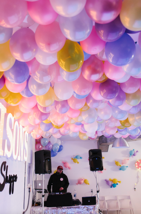 ceiling decoration ideas for a party fun wedding inspiration that would  work for cool party too