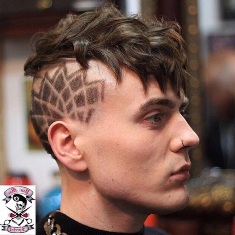 Short Hairstyles:Cool Mens Hairstyles Short Fine Hair Design Decorating  Simple At Interior Design Cool