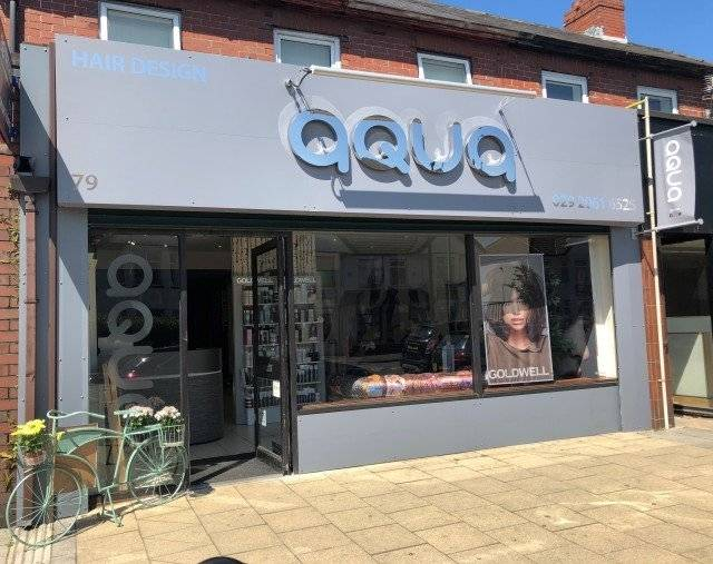 Located over in Delfi Orchard Plaza in Orchard Road, Aqua Hair Korean Salon  might not sounds familiar to many of you