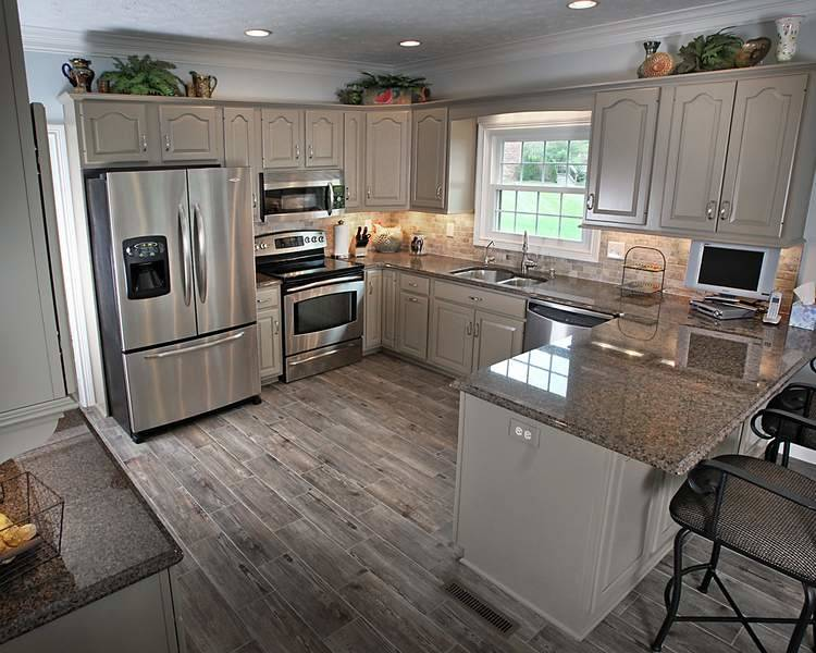 Kitchen remodeling can be an excellent way to add value to your home