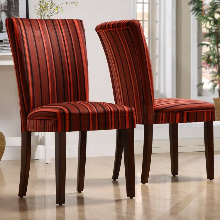 burgundy velvet dining chairs genuine leather upholstered chair