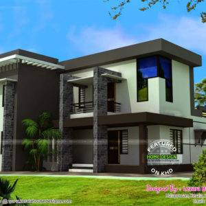 4 Bedroom House Plans and Designs In Kenya Great House Designs In Kenya  Nice House Design
