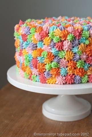 easy homemade cake ideas cute and simple jet puffed decorating fun