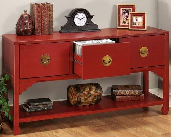 file storage ideas for home
