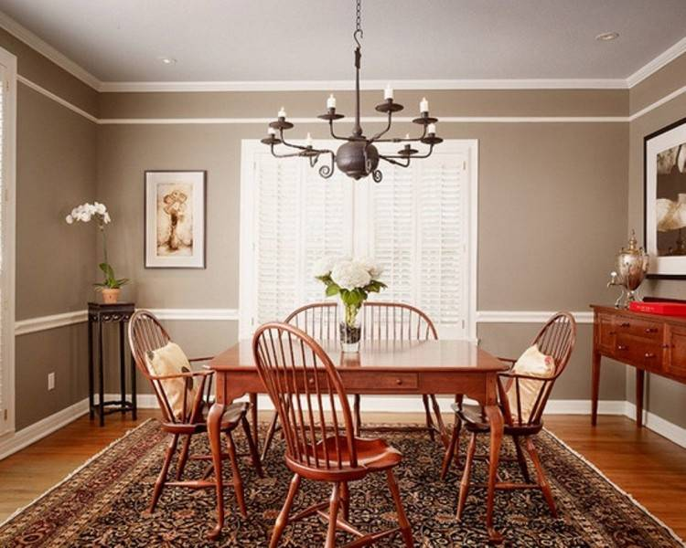 dining room with chair rail full size of paint colors for dining room with chair  rail