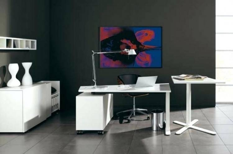 modern home office for two home office ideas for two modern desk modern home  office furniture