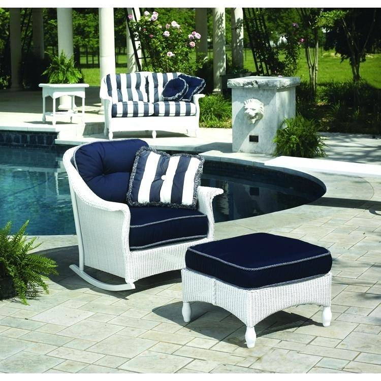 lloyd flanders patio furniture outdoor  chairs