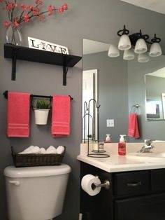 teenage girl bathroom ideas girls inspirational boy themes within decor  decorating house games bat