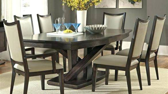 7 pc dining room sets 7 piece dining room sets bordeaux 7 pc dining room set