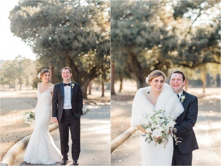 One of our favorite wedding moments is just after the couple exits the  ceremony