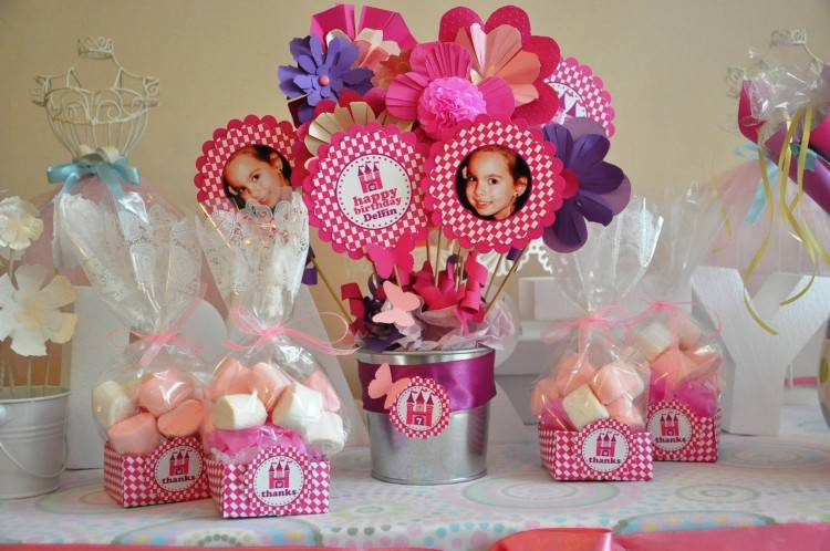 Girl Party Decoration Ideas Cool Girl Party Decoration Ideas First Birthday  At Home For Theme Spa Parties Decorations Boy Little Girl First Birthday  Theme
