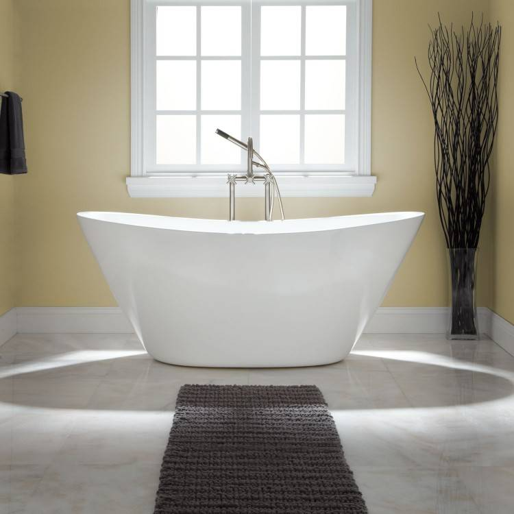 Get inspired with bathroom ideas and photos for your home refresh or remodel