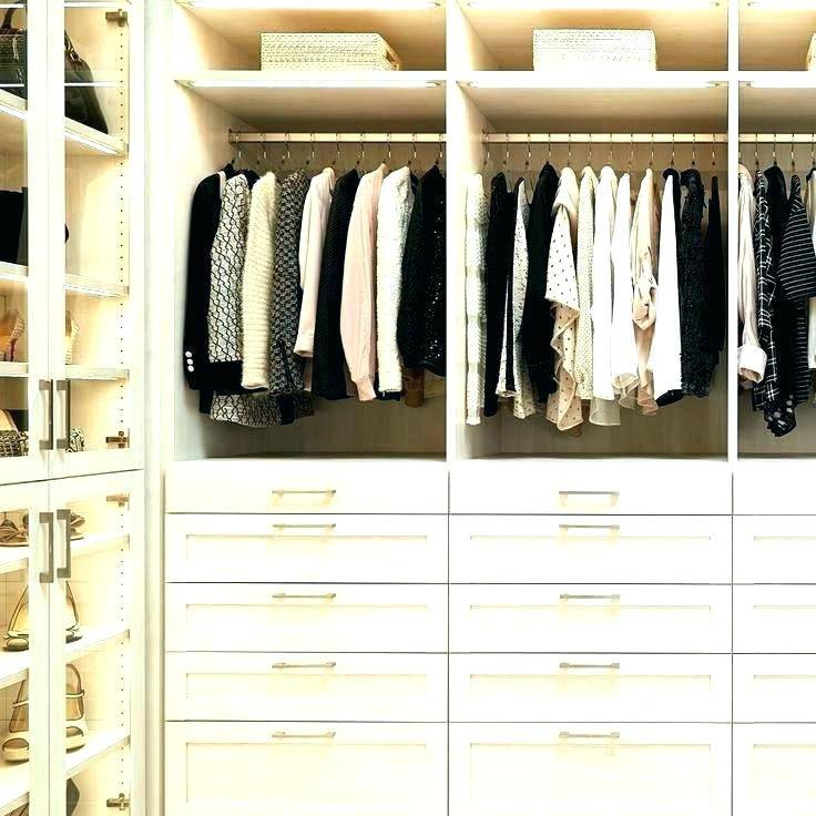double rack wardrobe industrial pipe clothing container store system grey  clothes garment a