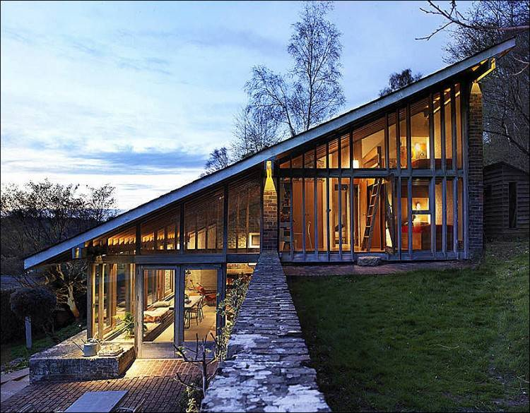 It's great to have work featured in Grand Designs Magazine this month
