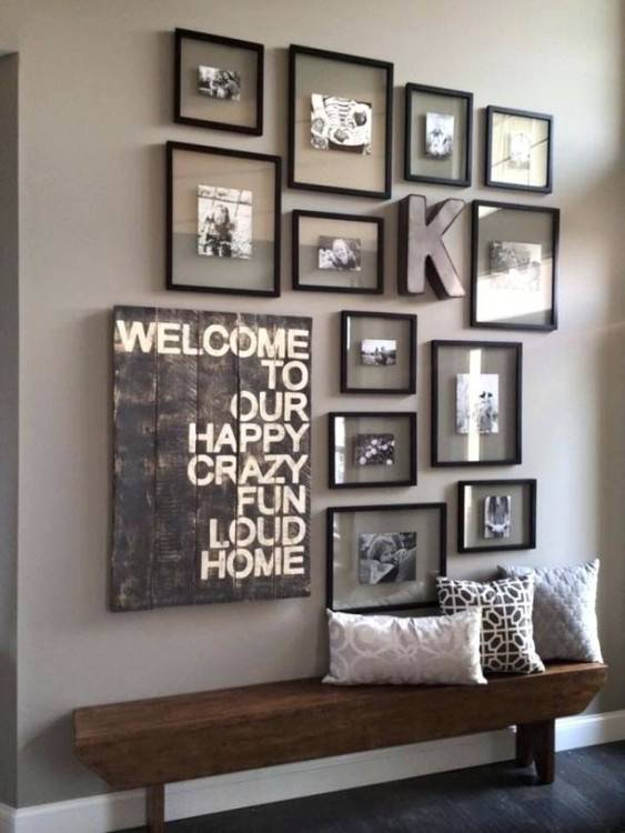 wall decor for large