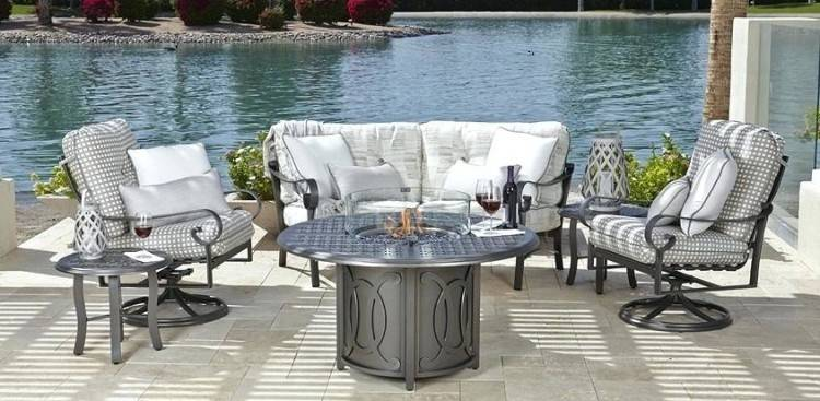 thomasville patio furniture patio furniture replacement  cushions
