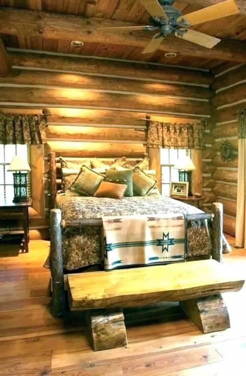 cabin style bedroom furniture