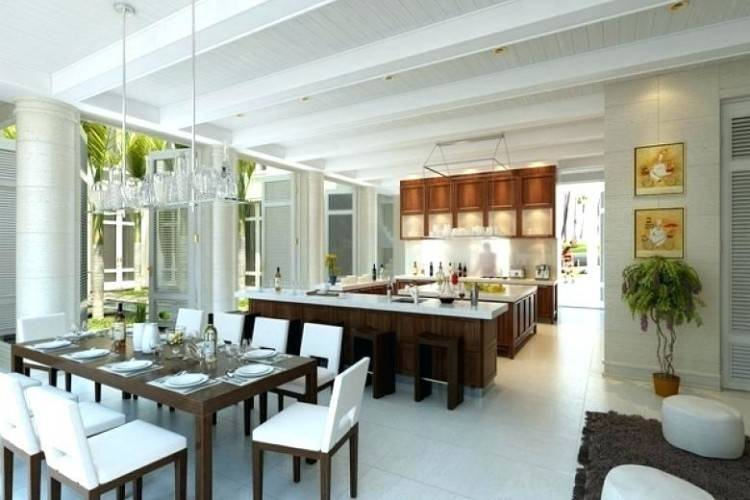 Kitchen Dining Living Room Open Concept Kitchen Living Room Small Space  Open Kitchen And Living Room Ideas Large Of Scenic Open Concept Kitchen  Living Room