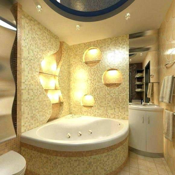 jacuzzi for bathroom