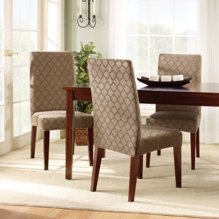 Full Size of Grey Striped Dining Room Chairs Upholstered Gray And White  Furniture Beautiful L Classic
