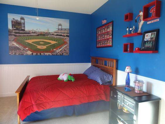 Bedroom, Appealing Boys Rooms Boy Bedroom Ideas 5 Year Old Gray Black  White: outstanding