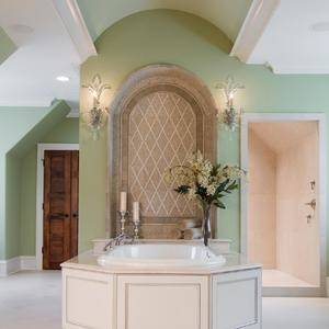 Give Your Bathroom