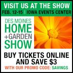 This was the 2nd annual Home + Outdoor Living Show and remained  a