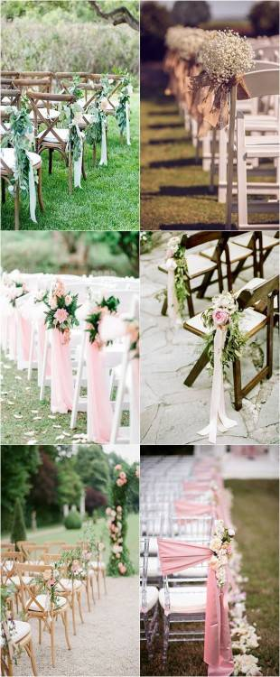 We have simply adorable outdoor wedding ideas that you must see! All of the  wedding reception ideas and ceremony decor have me completely in a daydream