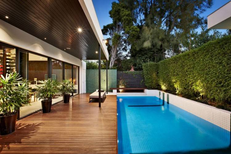 Melbourne Pool + Outdoor Design magazine offers the very latest in outdoor  trends, whether it be stunning pool projects, high tech spas or luscious