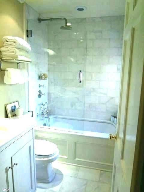 bathroom tub and shower ideas great tub shower idea for small bathroom  design with and set