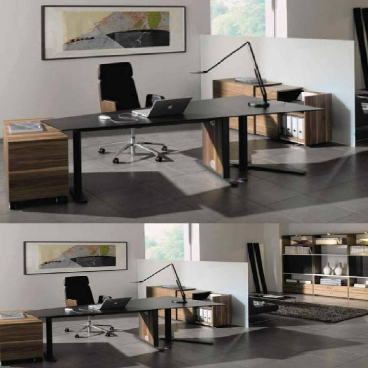 contemporary home office furniture contemporary office desk contemporary  office table contemporary home office desk flow modern