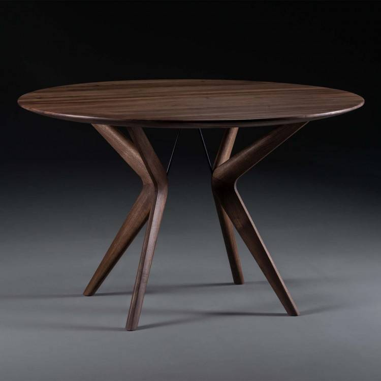 30 UPC 887060121742 product image for Home Decorators Collection Dining  Tables Artisan Leaf Dining Table in Macintosh