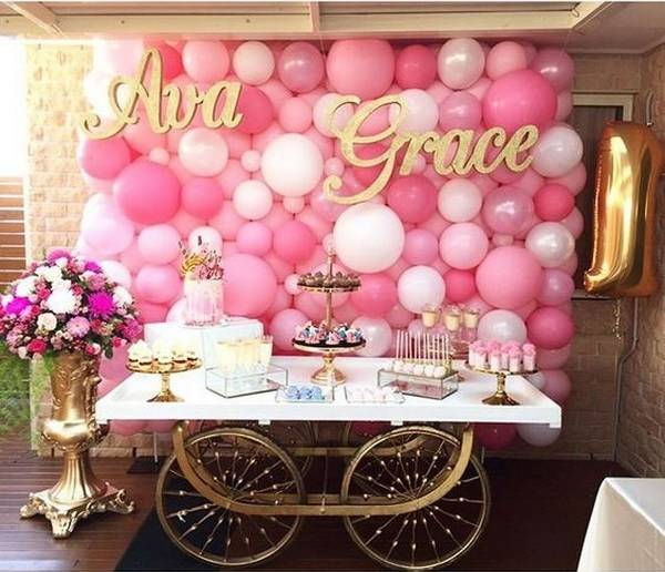 Full Size of Decoration Balloon Decorations Ideas How To Make Balloon  Decoration For Birthday Party At