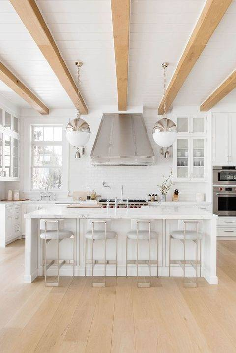 Full Size of Kitchen Collection:grey And White Kitchen Designs 11 Gray  Kitchen White Cabinet
