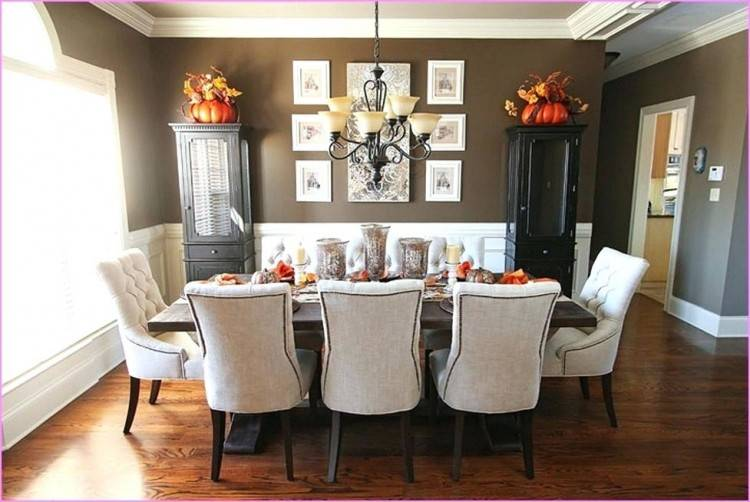 Stunning Dining Rooms Designed By Katharine Pooley | www