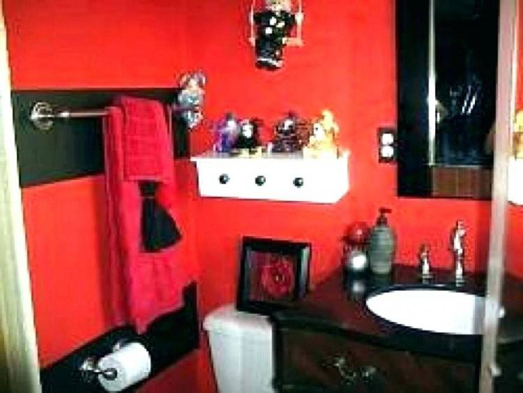 red and black bathroom ideas small bathroom decorating ideas bathroom ideas  designs red elegant red and
