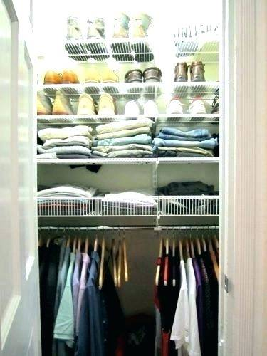 Closet design, the Container Store taking it to the next level