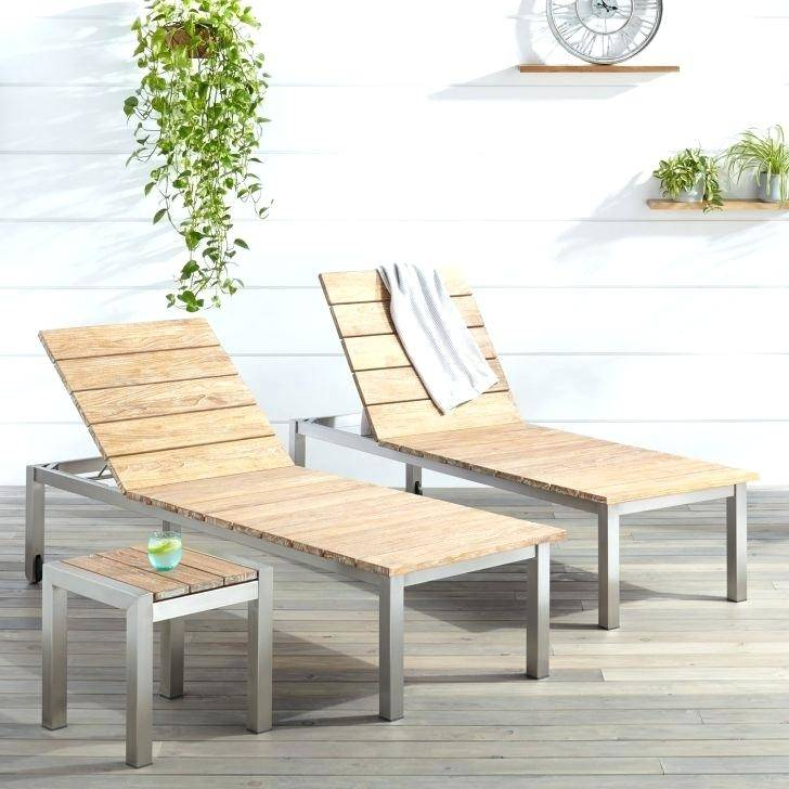 The table and chairs are made from handsome, durable teak