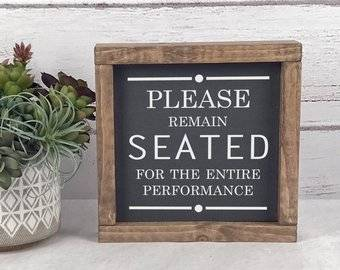 Rustic Signs And Sayings