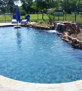 List of Pool Builders & Pool Companies in the USA