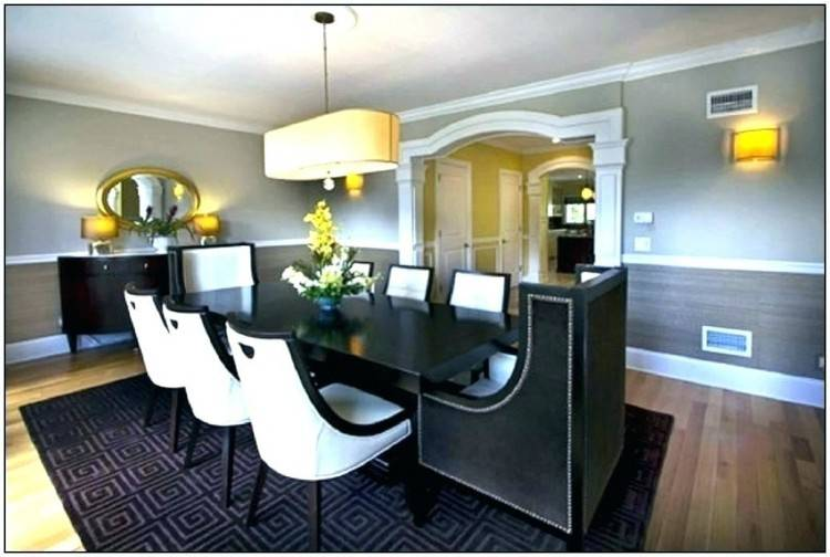 dining room chair rail dining rooms with chair rails chair rails in dining  rooms two color