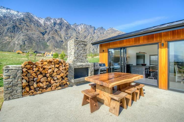 outdoor living areas outdoor living room kitchen with fireplace its like a  great room outdoor living
