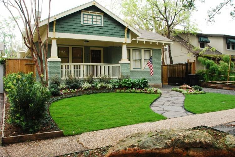 Small Victorian Front Garden Ideas Terraced House Modern Decorating