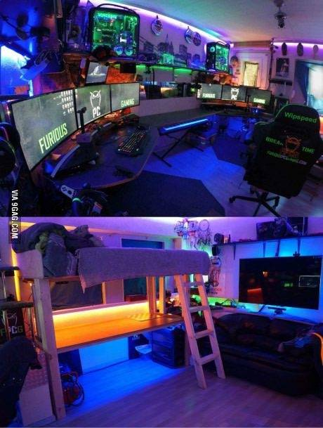 small gaming room cool man cave ideas for men manly space designs man cave  ideas basement