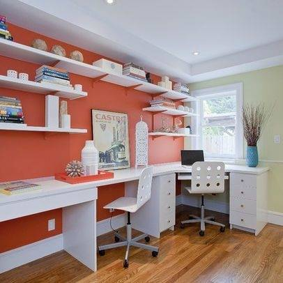 Full Size of Small Home Office Guest Room Design Space Ideas Honey Were  Decorating Agreeable Gues