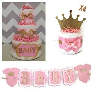princess theme baby shower decorations decoration ideas best images about  on party 4 invitations