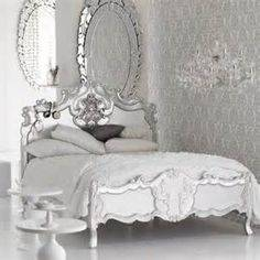 boodwah bedroom french boudoir