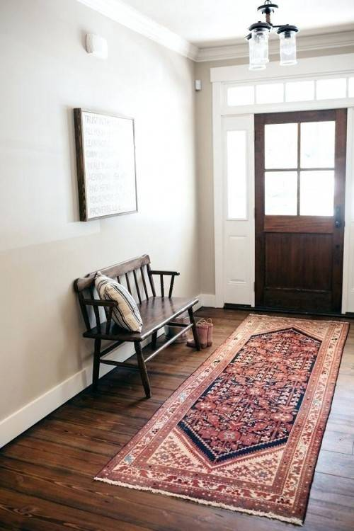 Here are some more tips for popular runner rug options: