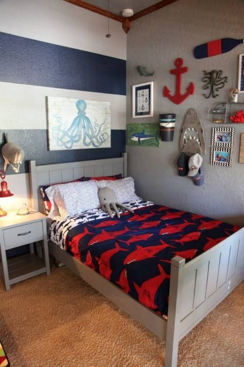 decorating ideas for 8 year old boys room agreeable 4 year old bedroom ideas  for your